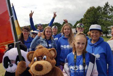 Gargždų atviras jaunimo centras dalyvavo jaunimo vasaros akademijoje
