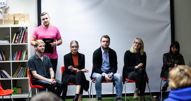 Gargždų atviras jaunimo centras rudenį pradėjo kelionėmis ir pažintimis su Lietuvos ir užsienio jaunimo centrais