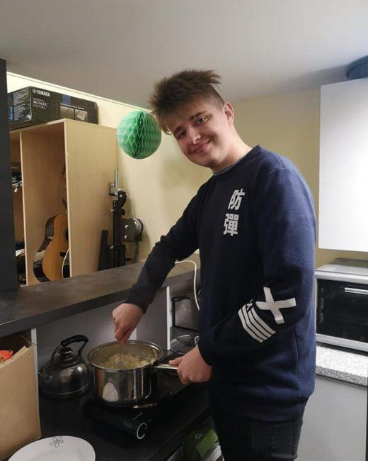 Arūno virtuvėlė