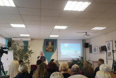 Šiandien Gargžduose vyko 2019 m. Klaipėdos rajono policijos komisariato veiklos rezultatų aptarimas!